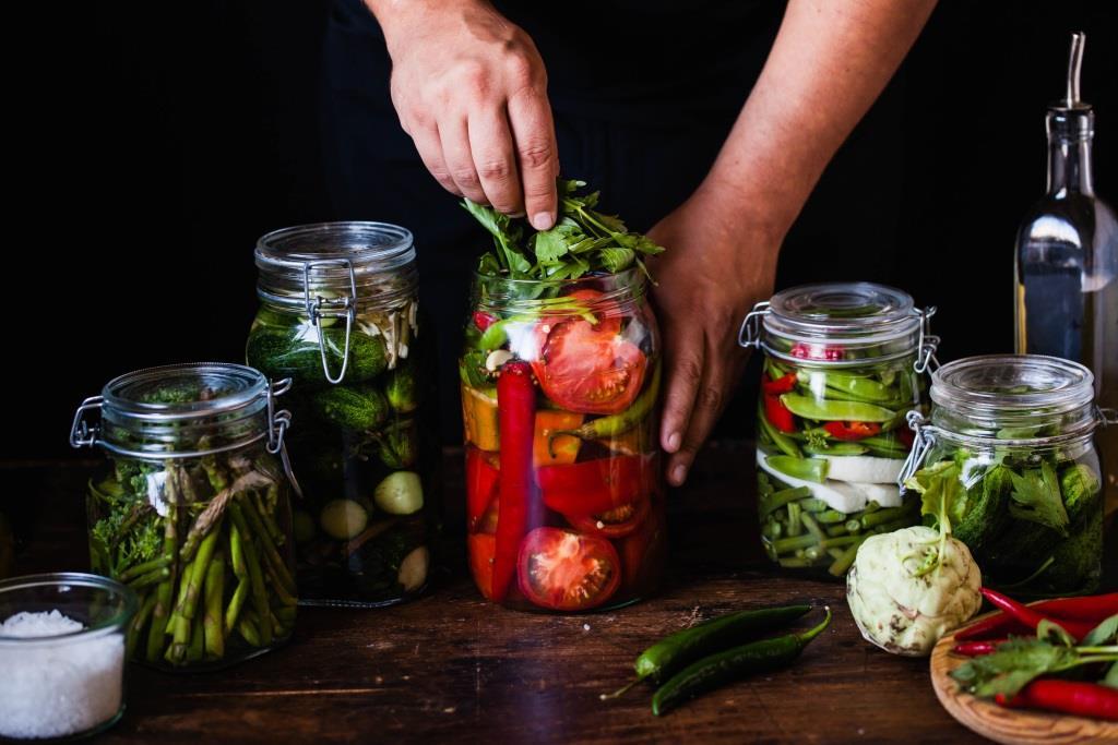 Lebensmittel Ohne Konservierungsstoffe